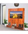 Solid Wood Sheesham TV Stand