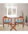 Sheesham Wooden Comford Arm Chair