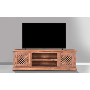 Sheesham Wood New TV Stand