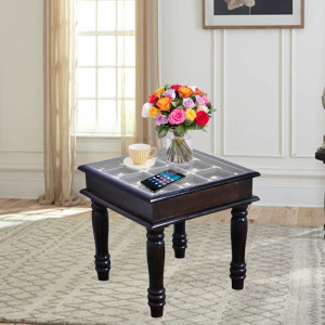Solid Wooden Kuber PegTable