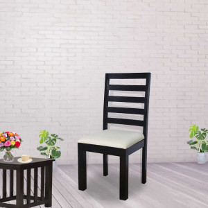 Harleston Traditional Solid Wood Chair for Dining / Study Chair / Home Office