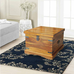 Solid Wooden Box Gall