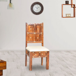 Sheesham Wood Chairs For Home and Office