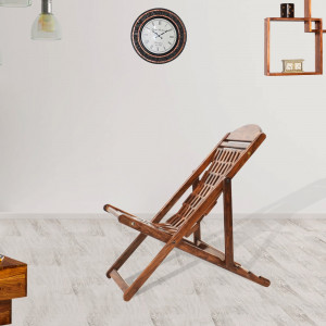 Solid Wooden garden Chair