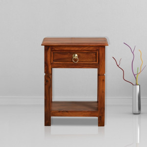 Elegant Bedside Table