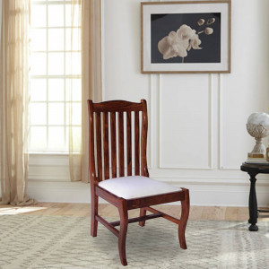 Solid Wood Lincoln Dining Chair