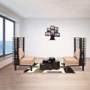 Sheesham Wood Glentana Sofa Set