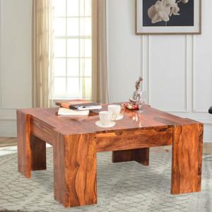 Stalwart Center Table