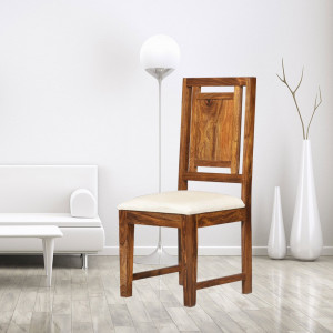 Solid Wooden Niwer Patti Chairs