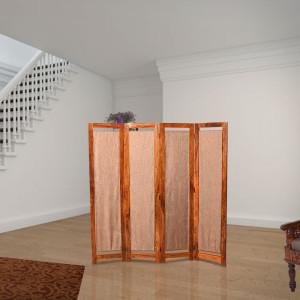 Sheesham Wooden Screen