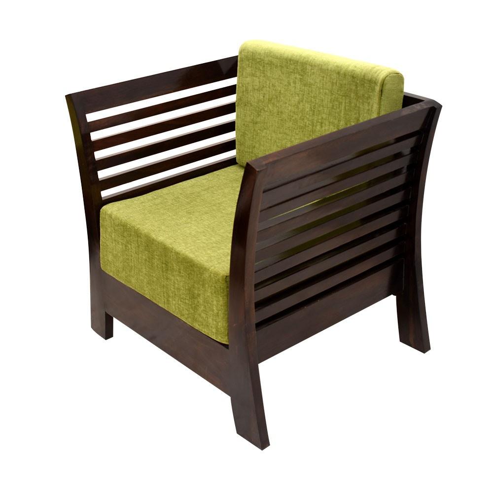 Buy Solid Sheesham Lorenzo Sofa Set Made with solid ...